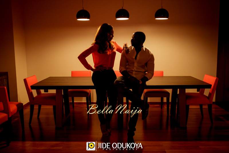 Kemi & Seun | Jide Odukoya Photography | Yoruba Lagos Nigerian Wedding | BellaNaija January 2015 | Kemi-and-Seun-Prewedding-Pictures-10769