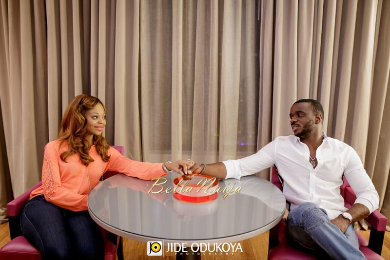 Kemi & Seun | Jide Odukoya Photography | Yoruba Lagos Nigerian Wedding | BellaNaija January 2015 | Kemi-and-Seun-Prewedding-Pictures-10804