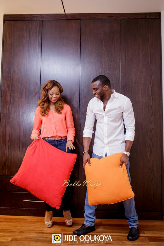 Kemi & Seun | Jide Odukoya Photography | Yoruba Lagos Nigerian Wedding | BellaNaija January 2015 | Kemi-and-Seun-Prewedding-Pictures-10928