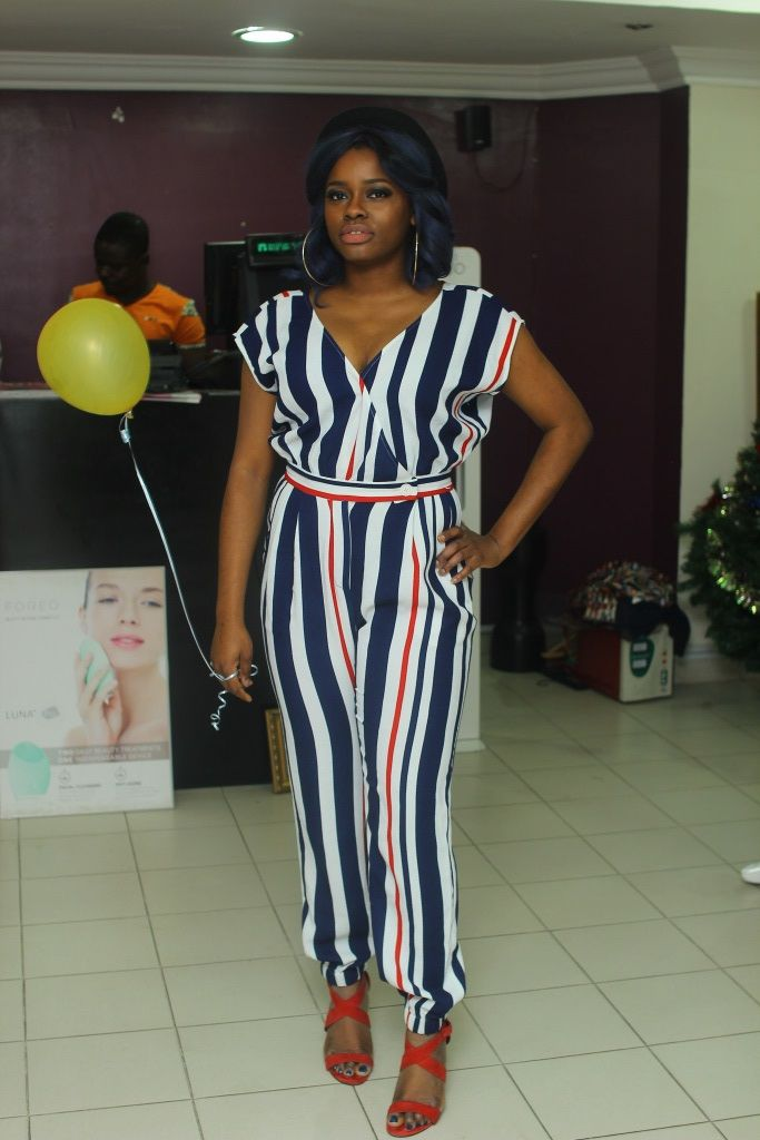 L'Espace Eve & Tribe 'The Color Purple'Collection Launch - Bellanaija - January2015079