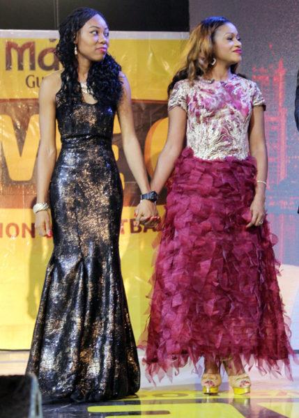 LDA and fashion team finalist