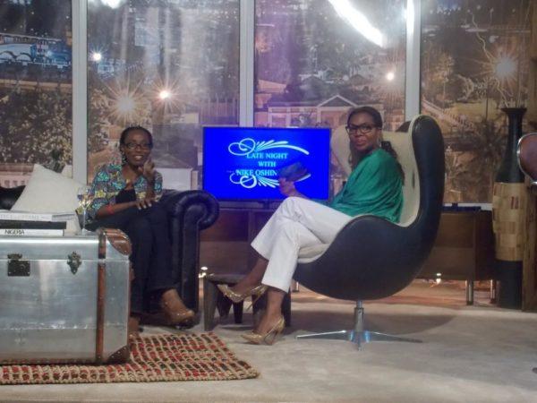 Late Night with Nike Oshinowo (1)