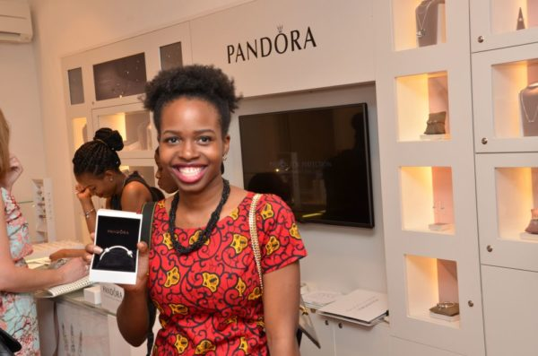 Lisa Folawiyo X Pandora Event - Bellanaija - January2015001