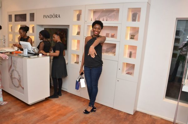 Lisa Folawiyo X Pandora Event - Bellanaija - January2015002
