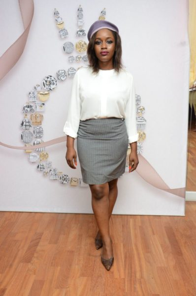 Lisa Folawiyo X Pandora Event - Bellanaija - January2015004