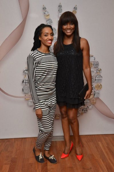 Lisa Folawiyo X Pandora Event - Bellanaija - January2015006