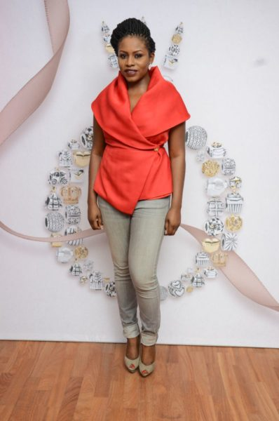 Lisa Folawiyo X Pandora Event - Bellanaija - January2015008