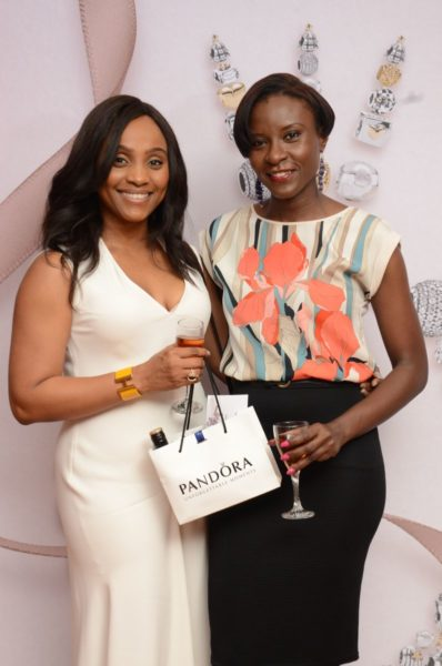 Lisa Folawiyo X Pandora Event - Bellanaija - January2015009