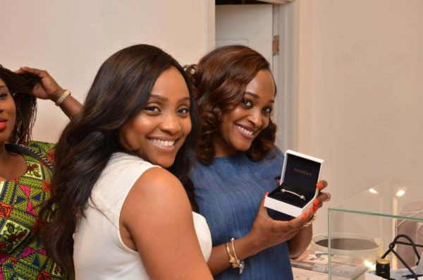 Lisa Folawiyo X Pandora Event - Bellanaija - January2015010