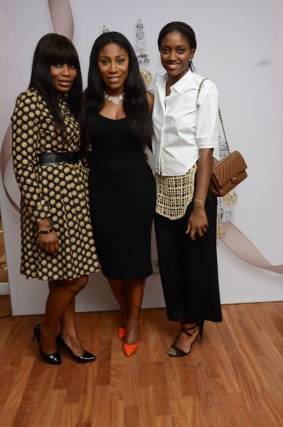 Lisa Folawiyo X Pandora Event - Bellanaija - January2015014