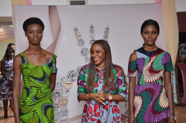 Lisa Folawiyo X Pandora Event - Bellanaija - January2015016