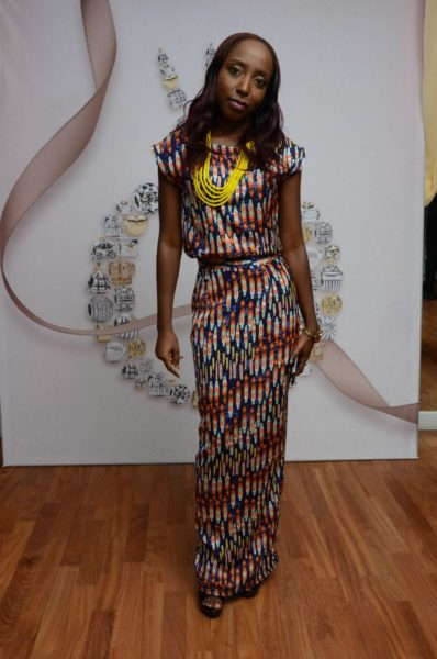 Lisa Folawiyo X Pandora Event - Bellanaija - January2015018