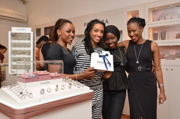 Lisa Folawiyo X Pandora Event - Bellanaija - January2015021
