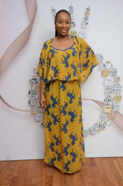 Lisa Folawiyo X Pandora Event - Bellanaija - January2015031