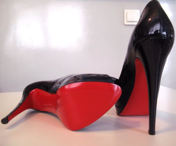 Louboutin Shoes - BellaNaija - January2015