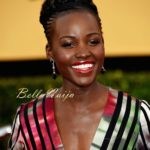 Lupita Nyong'o SAGAwrads - BellaNaija - January2015_001