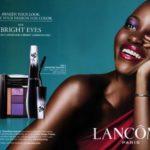 Lupita Nyong'o for Lancome Paris Ad - Bellanaija - January2015