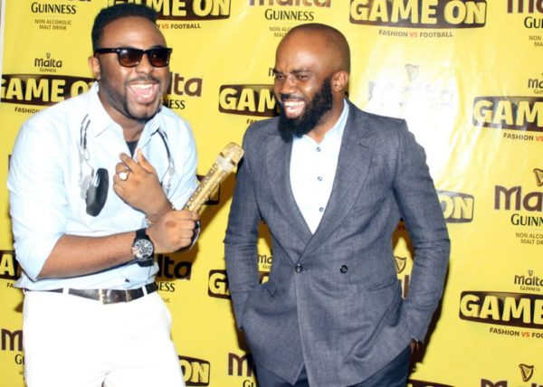 Malta Guinness Game On Finale - Bellanaija - January2015001