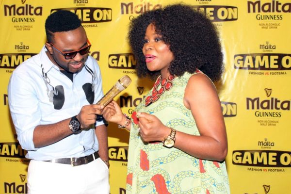 Malta Guinness Game On Finale - Bellanaija - January2015002