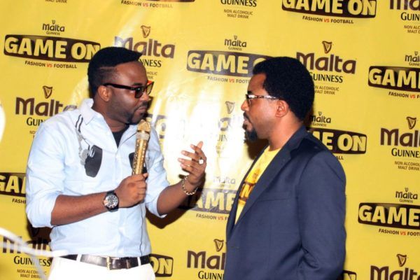 Malta Guinness Game On Finale - Bellanaija - January2015003