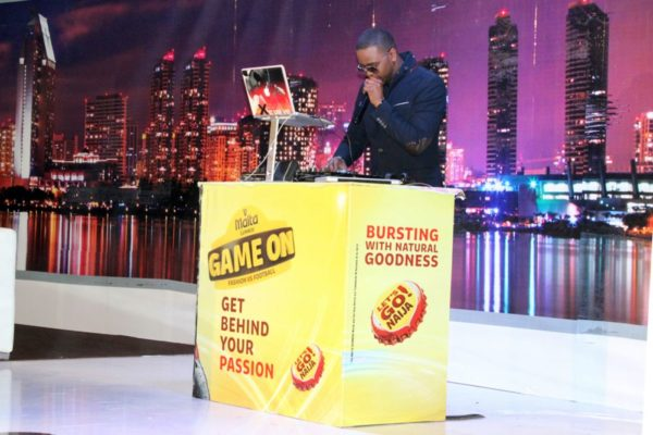 Malta Guinness Game On Finale - Bellanaija - January2015010