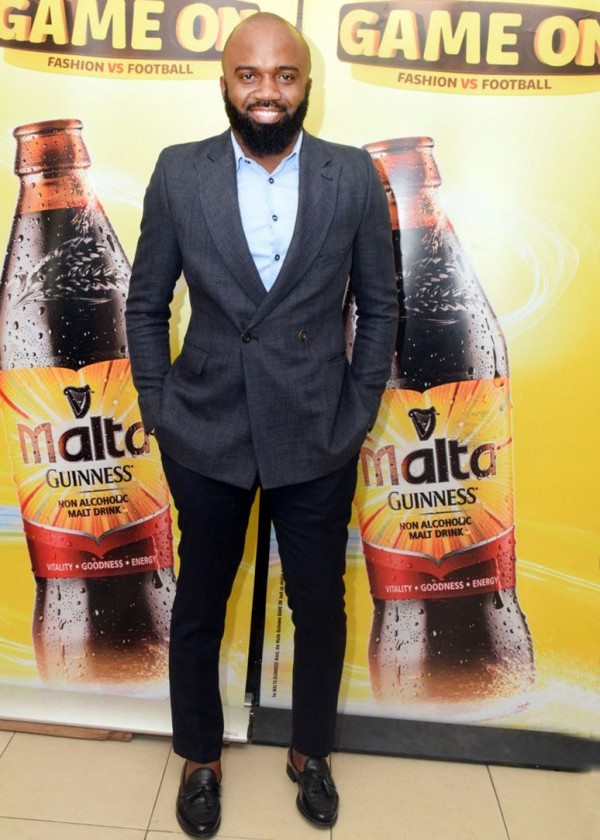 Malta Guinness Game On Finale - Bellanaija - January2015020