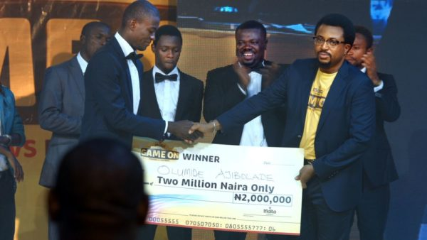 Malta Guinness Game On Finale - Bellanaija - January2015024