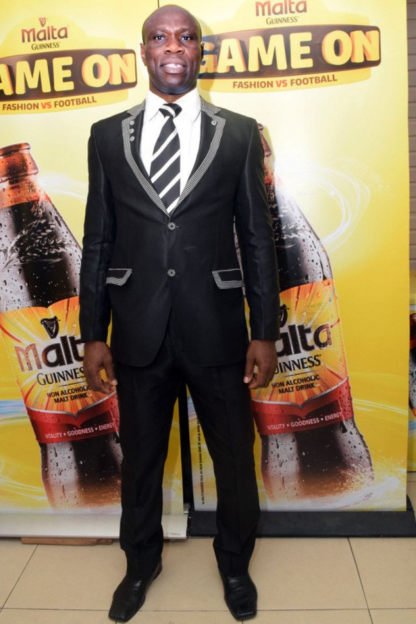 Malta Guinness Game On Finale - Bellanaija - January2015027