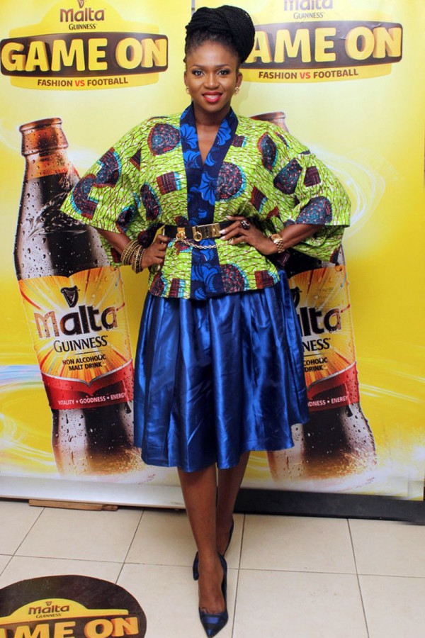 Malta Guinness Game On Finale - Bellanaija - January2015031