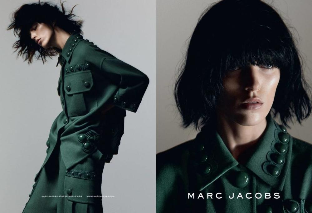 Marc Jacobs Spring 2015 Ad Campaign - BellaNaija - January2015002