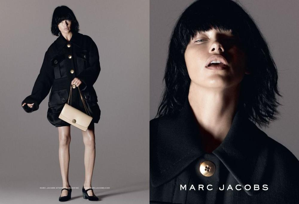 Marc Jacobs Spring 2015 Ad Campaign - BellaNaija - January2015004