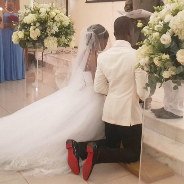 Michael Samantha Demuren Wedding 2