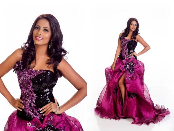 Miss Mauritius