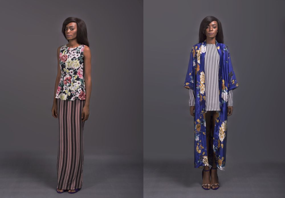 Mohanista Evolution Collection - Bellanaija - January2015001