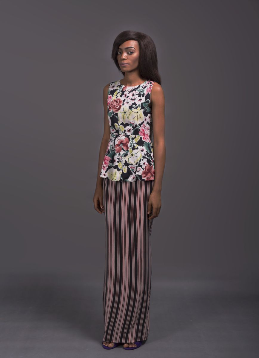 Mohanista Evolution Collection - Bellanaija - January2015003