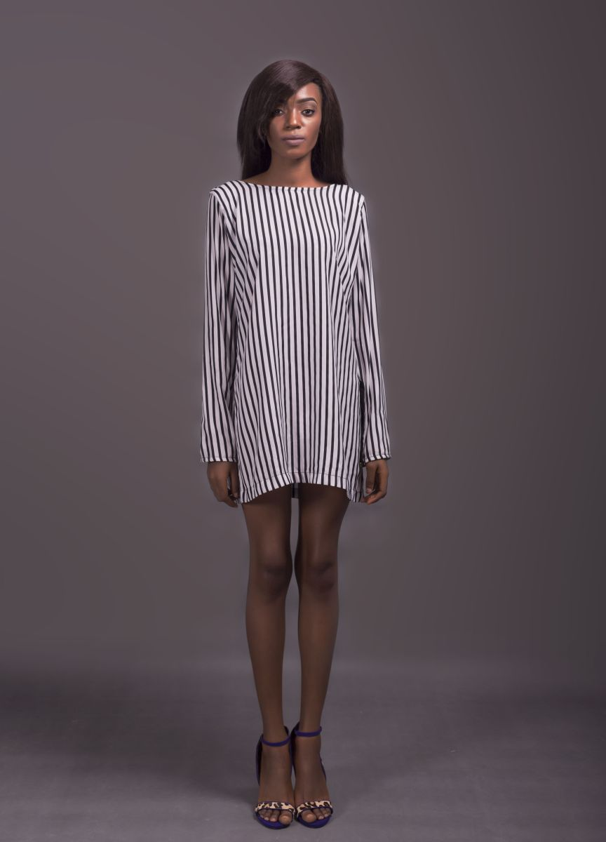 Mohanista Evolution Collection - Bellanaija - January2015005