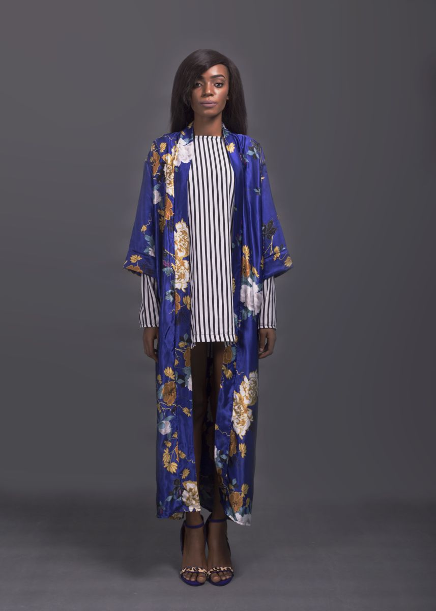 Mohanista Evolution Collection - Bellanaija - January2015006