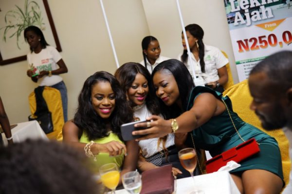 Move Back to Nigeria Networking Event - Bellanaija - January2015010