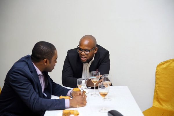 Move Back to Nigeria Networking Event - Bellanaija - January2015015