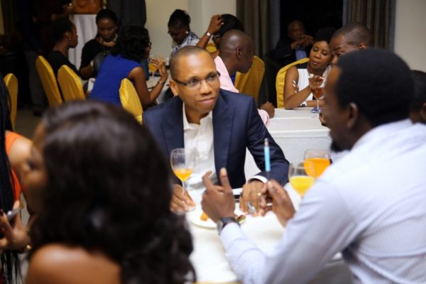 Move Back to Nigeria Networking Event - Bellanaija - January2015019
