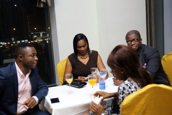 Move Back to Nigeria Networking Event - Bellanaija - January2015022
