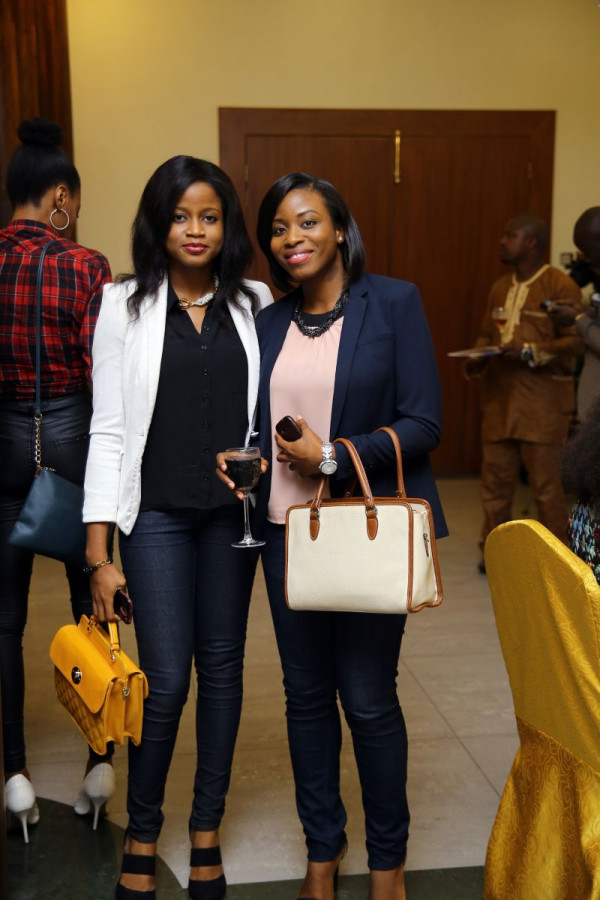 Move Back to Nigeria Networking Event - Bellanaija - January2015026