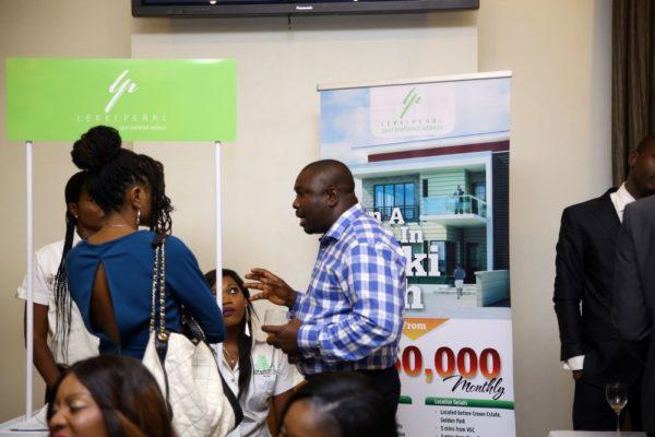 Move Back to Nigeria Networking Event - Bellanaija - January2015032