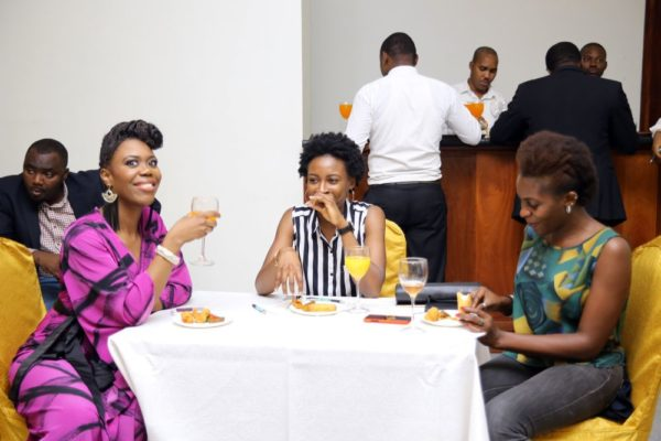 Move Back to Nigeria Networking Event - Bellanaija - January2015035
