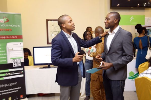 Move Back to Nigeria Networking Event - Bellanaija - January2015037