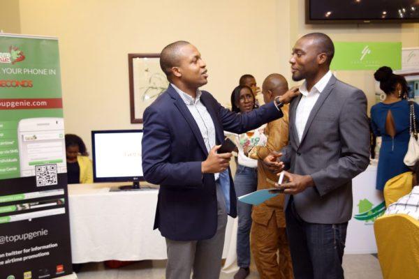 Move Back to Nigeria Networking Event - Bellanaija - January2015037