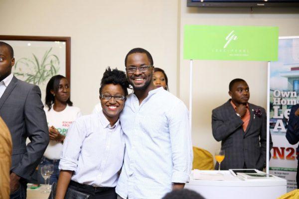 Move Back to Nigeria Networking Event - Bellanaija - January2015053