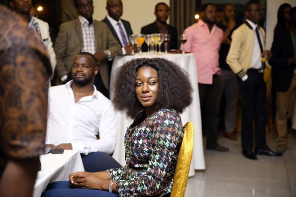 Move Back to Nigeria Networking Event - Bellanaija - January2015056