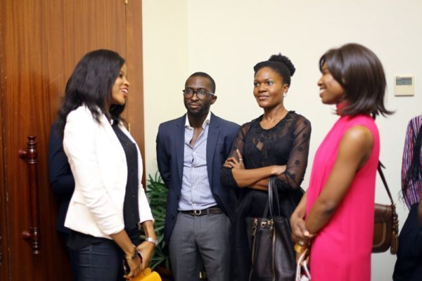Move Back to Nigeria Networking Event - Bellanaija - January2015060