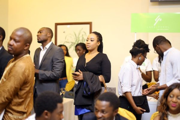 Move Back to Nigeria Networking Event - Bellanaija - January2015064